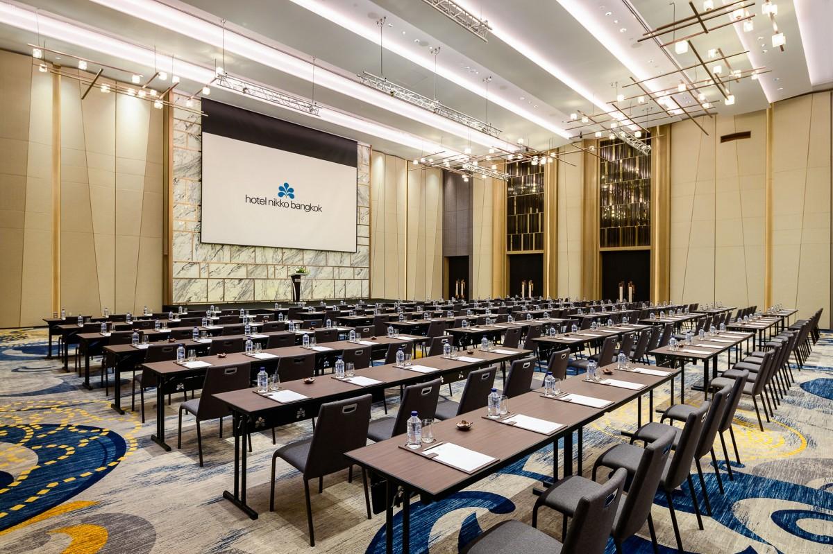 8 - Meeting - Fuji Grand Ballroom (1)