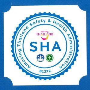 Logo SHA